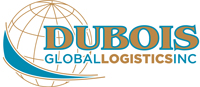 Dubois Global Logistics Logo